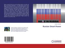 Bookcover of Russian Smart Power