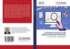 Bookcover of İç Denetim Kapsamında Bilişim Sistemleri Denetimi