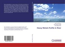 Buchcover von Heavy Metals Profile in River