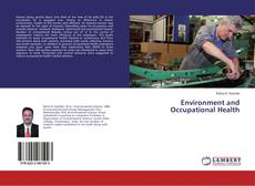 Bookcover of Environment and Occupational Health