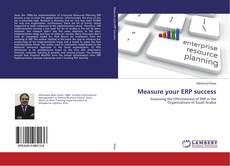 Couverture de Measure your ERP success
