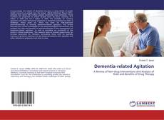 Bookcover of Dementia-related Agitation