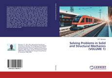 Обложка Solving Problems in Solid and Structural Mechanics (VOLUME 1)