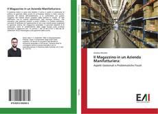 Il Magazzino in un Azienda Manifatturiera: kitap kapağı