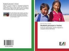 Copertina di Studenti peruviani a Torino