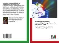 Обложка Nanosistemi magneto-plasmonici per magnetoforesi e con attività SERS