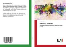 Обложка Disabilità a Torino