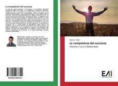 Bookcover of Le competenze del successo