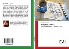 Bookcover of Work Life Balance