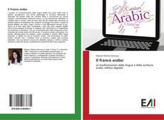 Il franco arabo的封面