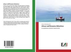 Capa do livro de Ulisse nell'Oceano Atlantico