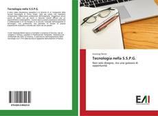 Tecnologia nella S.S.P.G. kitap kapağı