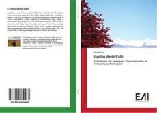 Bookcover of Il volto delle Valli