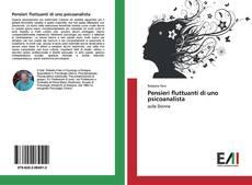 Bookcover of Pensieri fluttuanti di uno psicoanalista