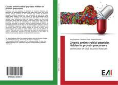 Capa do livro de Cryptic antimicrobial peptides hidden in protein precursors