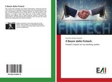 Bookcover of Il Boom delle Fintech