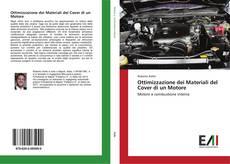 Copertina di Ottimizzazione dei Materiali del Cover di un Motore
