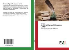 Buchcover von Archivio Pignatelli Aragona Cortés
