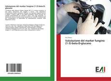 Couverture de Valutazione del marker fungino (1-3)-beta-D-glucano
