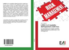 Buchcover von L'IFRS 9 e il modello dell'expected credit loss