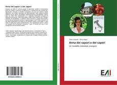 Bookcover of Anna dei sapori e dei saperi