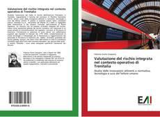 Обложка Valutazione del rischio integrata nel contesto operativo di Trenitalia