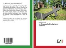 Обложка La Chiesa e la Rivoluzione Francese