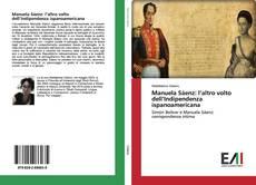 Обложка Manuela Sáenz: l'altro volto dell'Indipendenza ispanoamericana