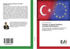 Portada del libro de Turchia: la nuova frontiera orientale dell'Unione?