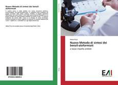 Bookcover of Nuovo Metodo di sintesi dei benzil-aloformiati