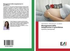 Management della toxoplasmosi in gravidanza的封面