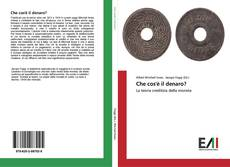 Bookcover of Che cos'è il denaro?