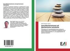 Iperaldosteronismo ed Ipertensione resistente kitap kapağı