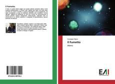 Bookcover of Il Fumetto