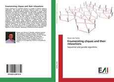 Couverture de Enumerating cliques and their relaxations