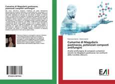 Bookcover of Cumarine di Magydaris pastinacea, potenziali composti antifungini