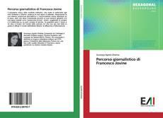Bookcover of Percorso giornalistico di Francesco Jovine