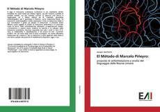 Bookcover of El Método di Marcelo Piñeyro: