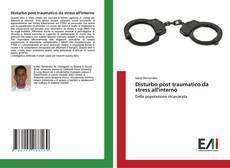 Buchcover von Disturbo post traumatico da stress all'interno