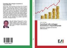 Bookcover of Contributi allo sviluppo economico e imprenditoriale