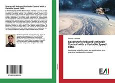 Buchcover von Spacecraft Reduced-Attitude Control with a Variable Speed CMG