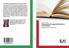 Bookcover of Dinamiche di apprendimento e conoscenza