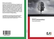 Buchcover von Clinica psicoanalitica