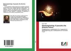 Обложка Electrospinning: Il passato che diventa futuro