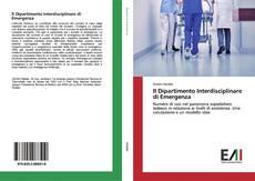 Couverture de Il Dipartimento Interdisciplinare di Emergenza