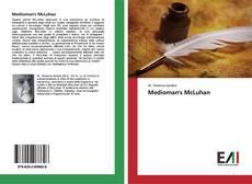 Bookcover of Medioman's McLuhan