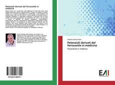 Bookcover of Potenziali derivati del ferrocenile in medicina