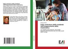 Buchcover von Sulla centratura dello studente nell'insegnamento della matematica