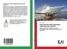 Обложка Prevenzione della legionella sulle navi da crociera