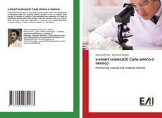 Buchcover von x-smart scienza(3) Cane amico o nemico